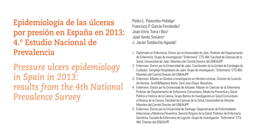 4 estudio nacional de prevalencia