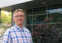 Visita del profesor David Pontin