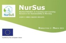 NurSus: sustainability in Nursing
