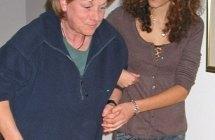 Escala DeCuida: medición de la dedicación de cuidadores familiares