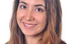 Se incorpora una joven investigadora en el grupo CuiDsalud