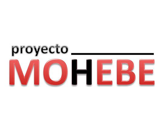 Proyecto Mohebe