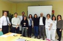 Presentación de resultados del proyecto MOHEBE en la Agencia Sanitaria Alto Guadalquivir