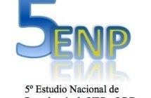 5º Estudio Nacional de Prevalencia de UPP y otras LRD