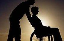 ¿Cuáles son los determinantes de depresión en cuidadoras de mayores discapacitados?
