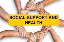Un metaanálisis que revela la relación entre el apoyo social y la carga subjetiva de cuidadores