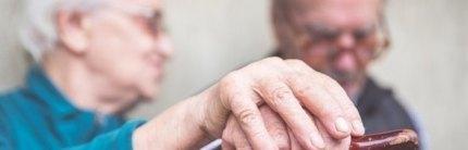Afrontamiento y ansiedad en cuidadores de familiares mayores dependientes
