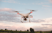Use of drones for triage in medical emergencies